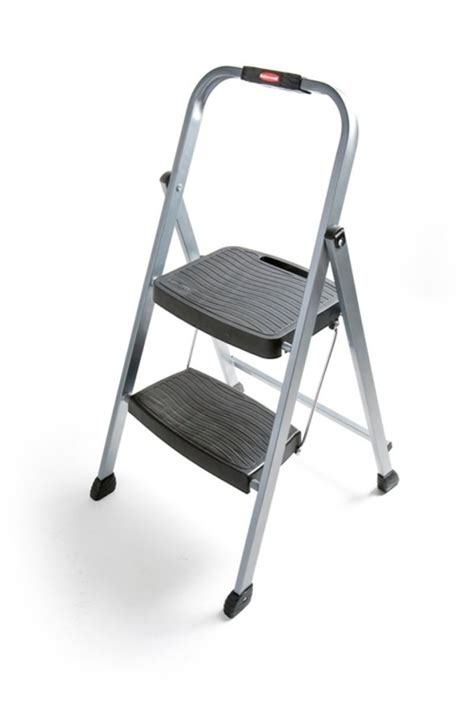 rubbermaid folding 2 step stool 5 best 2 step stool give you a height for