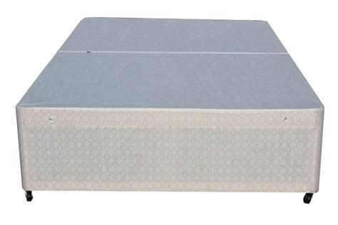 bed base with drawers 4ft milano damask 4 drawer divan base small double 4ft
