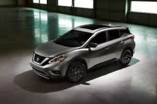 Nissan Marono 2017 Nissan Murano Reviews And Rating Motor Trend