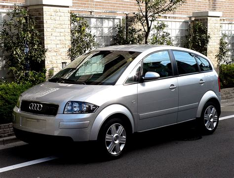 Audi A2 Abmessungen by Audi A2 12 High Quality Audi A2 Pictures On Motorinfo Org