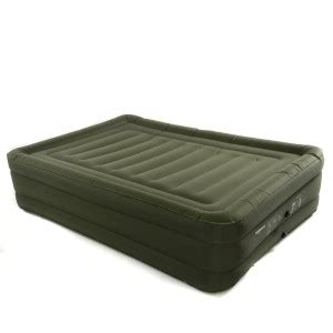 air bed reviews review of smart air beds raised ultra tough inflatable