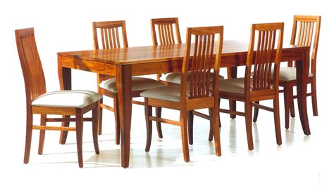 Wooden Dining Table Chairs Dining Room Furniture Wooden Dining Tables And Chairs Designs