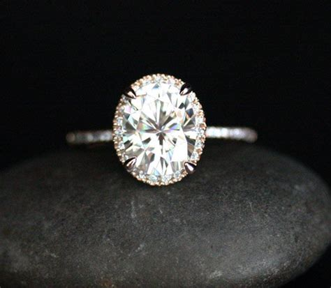 Cool Engagement Rings by Cool Engagement Rings From Etsy Stylecaster