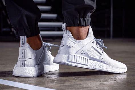 adidas originals nmd xr1 全新 foot locker 獨佔配色系列 footwear adidas nmd adidas schuhe
