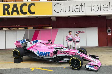 Auto Bild Formel 1 by Formel 1 Die Neuen F1 Autos 2018 Bilder Autobild De