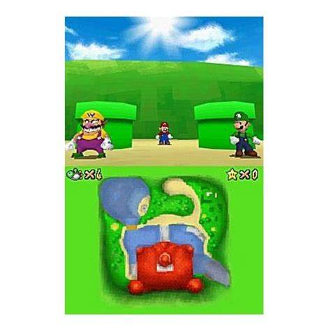 Shiny Review Mario 64 For The Ds by Mario 64 Ds Buy In Uae