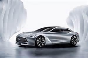 Infiniti Future Cars Infiniti Q80 Inspiration Concept 2014 Auto Show