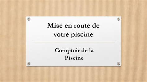 Comptoir De La Piscine by Comptoir De La Piscine Publications