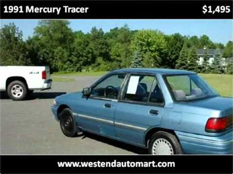 free car manuals to download 1991 mercury tracer auto manual 1991 mercury tracer problems online manuals and repair information