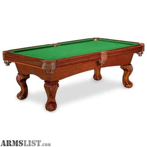 Sportcraft Pool Table Prices by Armslist For Sale Sport Craft Kensington Ii Pool Table