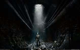 metro last light review n underground metro news