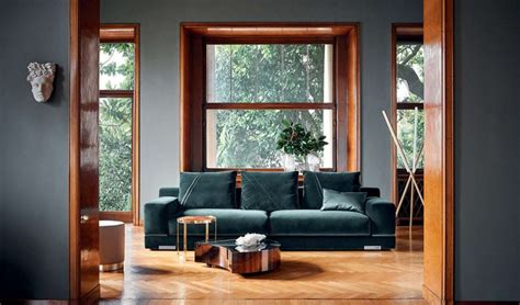 warm colors   living room  empowering home decor