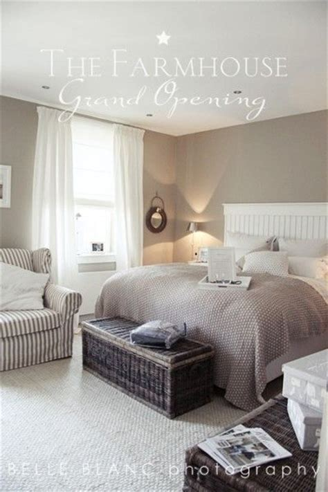 perfect greige bedroom love this cozy bedroom greige walls white grey the