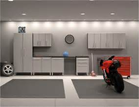 25 garage design ideas for your home good view diy overhead garage storage design ideas