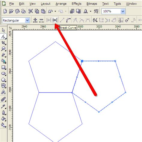 corel draw x4 join curves razorlab