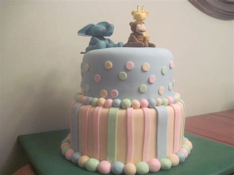 Unisex Baby Shower Cake unisex baby shower cake cakecentral