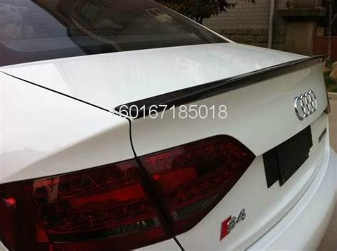 universal rubber boot spoiler boot spoilers callaghan tyres alloy wheels