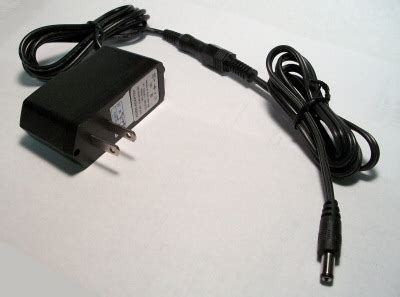 replacement power adapter for kurzweil sp76 sp88 sp88x