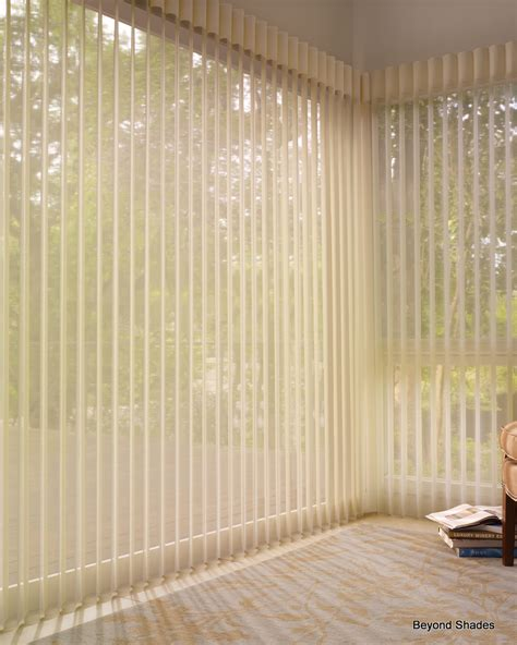 Blinds For Large Sliding Glass Doors Luminettes Are A Great Alternative To Vertical Blinds For Sliding Glass Doors And Large Windows