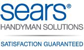 Sears Plumbing Services sears handyman home repair services