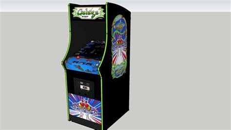 ms pacman arcade cabinet galaga arcade cabinets