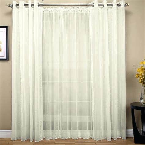 double windows curtains double window curtain rods craftmine co