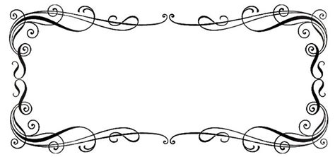 free decorative text borders clipart text box borders clipground