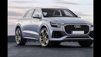 Audi Q4 Photos 2018 Audi Q4