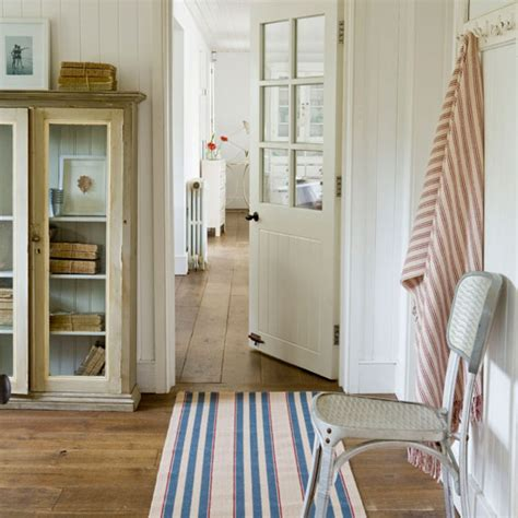new home interior design country hallway how to decorate a hallway