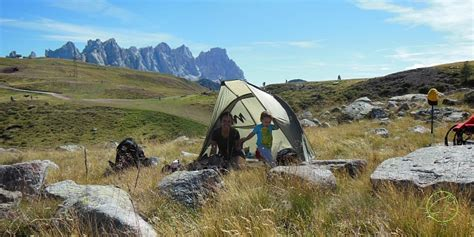 tende da trekking attrezzatura trekking e tenda bivacco i viaggi dei rospi