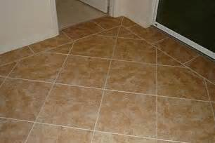 Different Ways To Lay Floor Tile by Laying Pattern Tile Studio Design Gallery