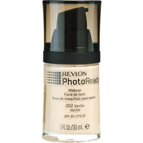 Revlon Liquid Foundation revlon photoready liquid foundation reviews photos