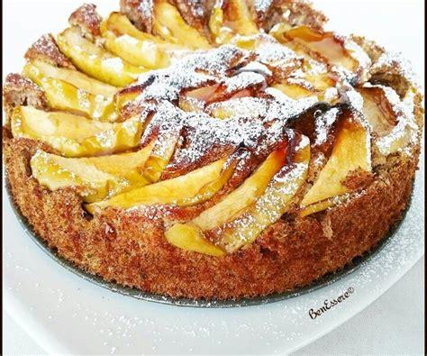 alimenti senza lattosio e glutine torta di mele proteica no glutine no lattosio