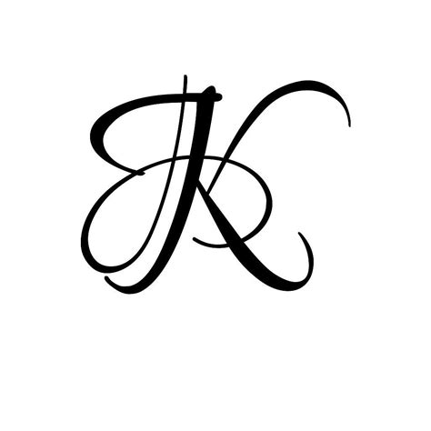 letter k tattoo designs 60 letter k designs ideas and templates
