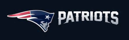 what are the new patriots colors brand new new logo for new patriots