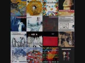 best radiohead songs the best of radiohead 1985 2010 youtube