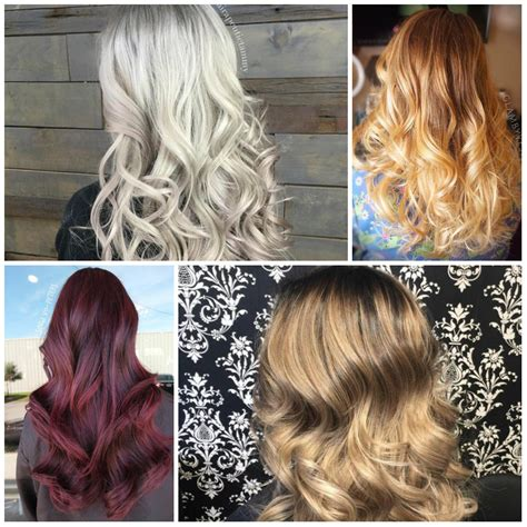 best colors 2017 hottest brown hair colors for 2016 2017 best hair color