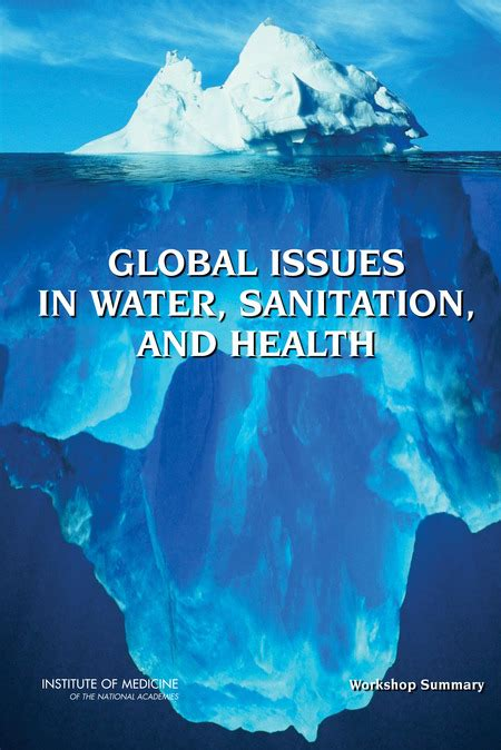 design for environment global issues global issues in water sanitation and health workshop