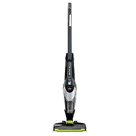 bed bath beyond vacuums bissell 174 bolt ion xrt 2 in 1 lightweight cordless vacuum