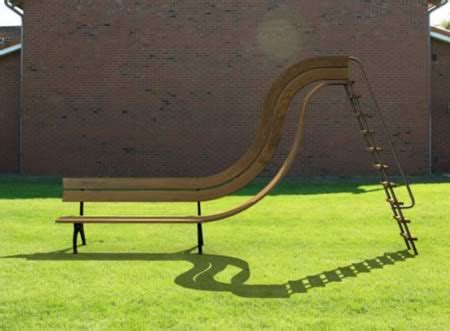 funny benches another 12 craziest benches crazy pics