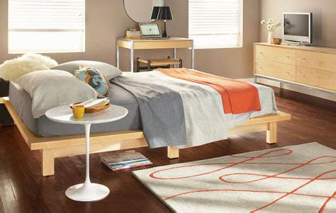 room and board parsons bed room and board bed bedding sets