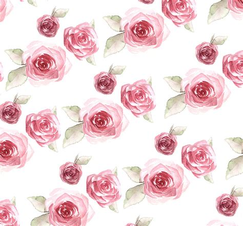 Rose Paper Flower Pattern | the power of a rose paper fashion