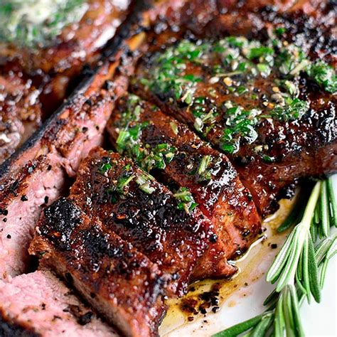 90 best images about grilled grilled steak with herb butter iowa eats