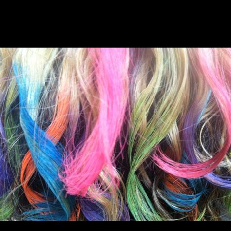 is hair chalk over 16 best hair chalking fun ideas for kids images on