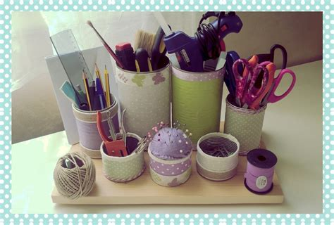 oggetti da scrivania porta oggetti da scrivania fai da te desk organizer