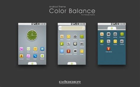 color themes for android color balance android theme pixelco tech