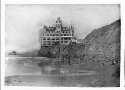 the cliff house san francisco amazing vintage photos of the cliff house san francisco