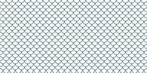 Outline Of A Fish Scale by Mermaid Scales Pattern Related Keywords Mermaid Scales Pattern Keywords Keywordsking