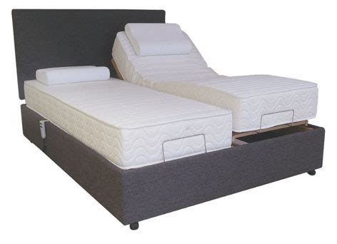 queen split adjustable bed latex adjustablejpg bed mattress sale