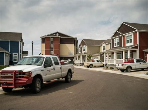 Average Rent Us by What Life Is Like In Williston North Dakota The Most
